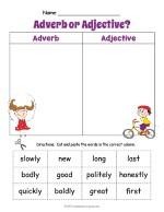 Adjective Adverb Sort Worksheet1 thumbnail